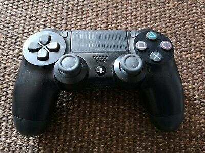Sony PlayStation PS4 DualShock 4 V2 Wireless Controller - Nearly New Condition