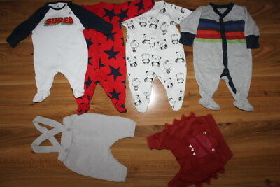 NEXT Mothercare boys bundle first size *I'll combine postage*(20)