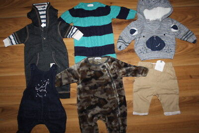 NEXT boys bundle up to 1 month *I'll combine postage*(8)