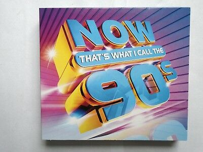 Now That's What I Call The 90's, CD NEW & Sealed