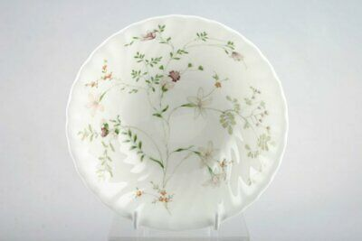 Wedgwood - Campion - Oatmeal / Cereal / Soup Bowl - 60687G