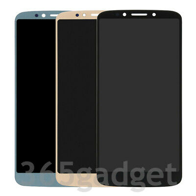 LCD Display Touch Screen Digitizer Assembly For Motorola Moto E5 Plus XT1924