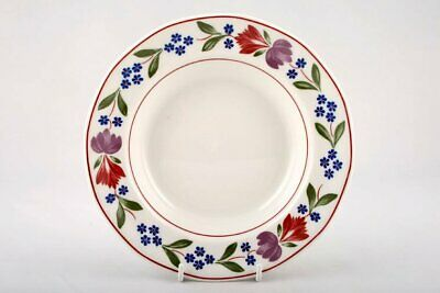 Adams - Old Colonial - Rimmed Bowl - 129179G