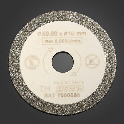 50.8mm Diamond Saw Blade Cutting Discs For Tile Marble Cutting