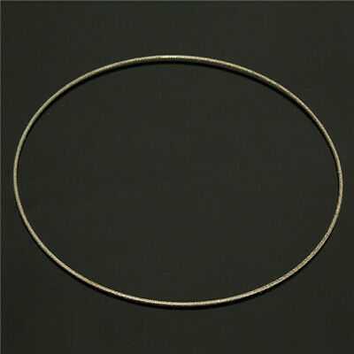 143mm Stainless Steel Glass Replacement Blade for Gemini Taurus 3 ring saw