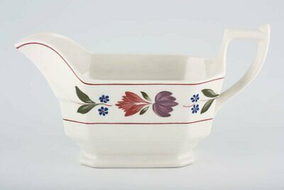 Adams - Old Colonial - Sauce Boat - 129187G