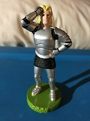 Shrek Chess Kneeling Knight Pawn 2.25 Inch Tall PVC Replacement Piece