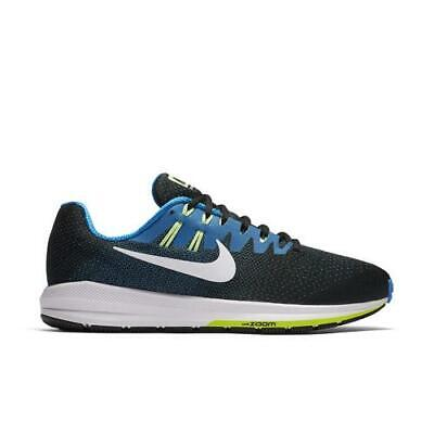 buy online 1afe5 65253 Mens NIKE AIR ZOOM STRUCTURE 20 Running Trainers 849573 004