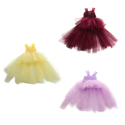 Adorable Fairy Princess Gauzy Skirt Outfits for 18inch American Doll Decor