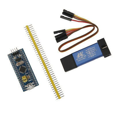 STM32 DEBUGGER SIMULATOR ARM Downloader DAP Programmer USB