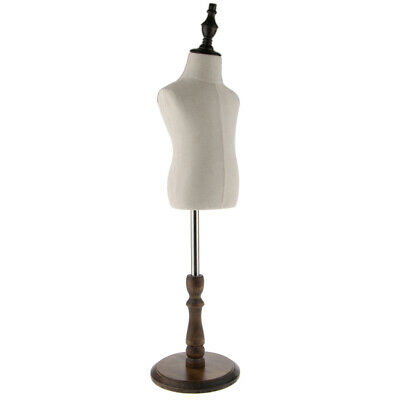 TTS1 Tabletop Center Support Mannequin Stand