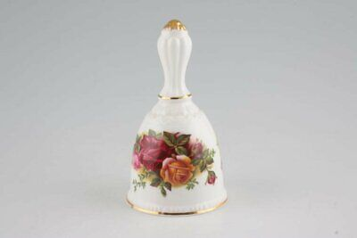 Royal Albert - Old Country Roses - Made in England - Bell - 216917G