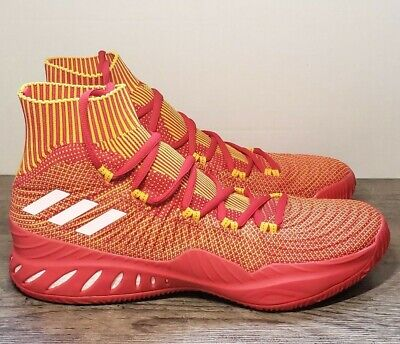 huge discount 48734 ed118 Adidas Crazy Explosive PK Eric Gordon Houston Rockets PROMO Rare Sz 13.5  EG-10