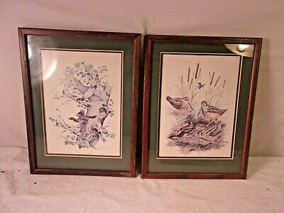 """PAIR arts and craft OAK frames 9 3/4 x 12 1/2  hold 9x12 molding 1/2"""""""