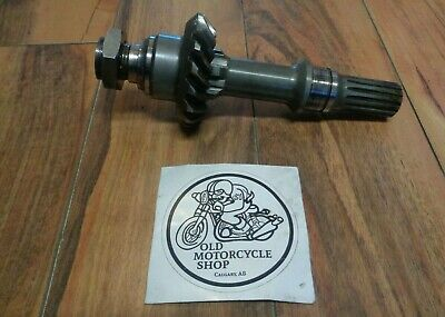 1980 Yamaha Xs1100 Output Shaft