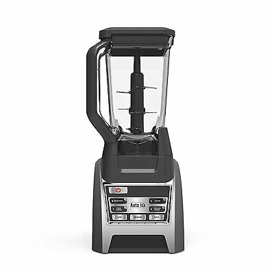Ninja BL688 Professional Blender 1200 with Total Crushing® Technology