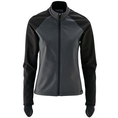 Knox Cold Killers V15 Ladies Motorcycle Windproof Soft Shell Sport Top UK 16-18