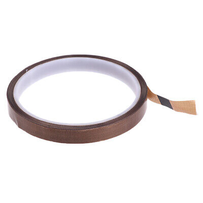 10m x PTEE Tape High Temperature Shielding for Electrical 10mm