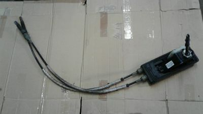 Bmw Mini One Cooper 5 Speed Midland Gear Linkage Shifter & Cables R50 R52 04-06