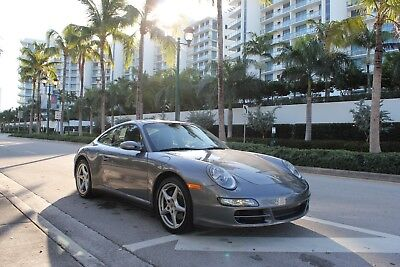 2006 Porsche 911 Carrera 4 Loaded ,  Navi, AWD and more ⭐️⭐️⭐️⭐️⭐️ Porsche 911 Carrera 4 Loaded ,  Navi, AWD and more!!  only 36kmiles