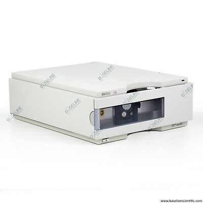 Refurbished Agilent HP 1100 G1321A Fluorescence Detector with 30-DAY WARRANTY