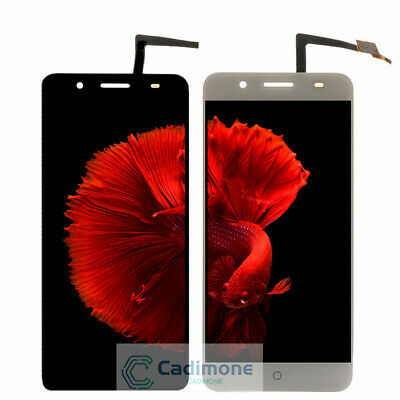 5.5 '' per ZTE Blade A610 Plus A2 Plus Display LCD Touch Digitizer Assembly HY02