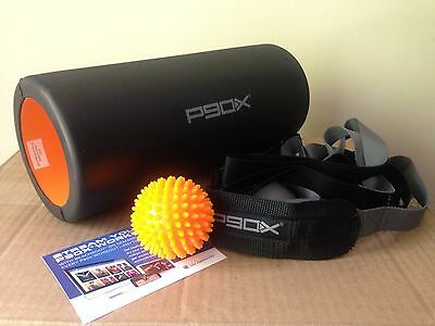 NEW P90X RECOVERY Kit - Recovery Stick -Recovery Ball-3