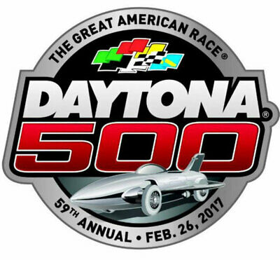 NASCAR Monster Hot Pit Pass - Fan Sponsor on 02/16/20 at Daytona