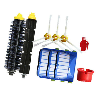 1 Set Accessory for Smart Robot 600 Series Vacuum Cleaner Replacement Kit