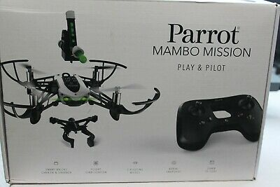 !!!!!!! AKTION !!!!!! Parrot Mambo Mission Mini Drone OVP