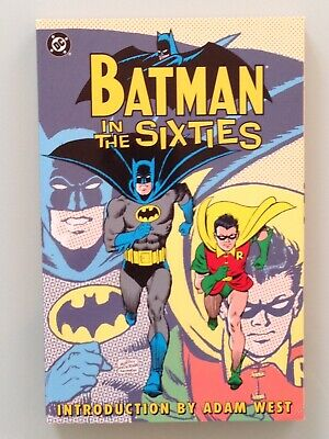 Batman in the Sixties