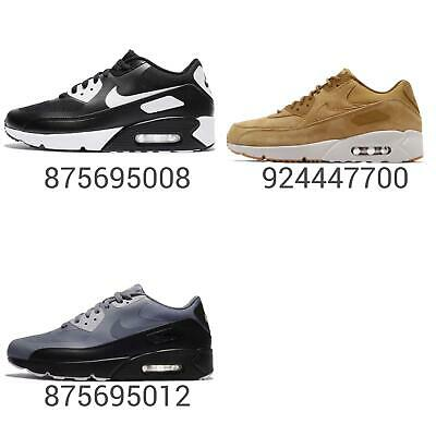low priced 51737 c1163 Nike Air Max 90 Ultra 2.0 Essential Men Running Casual Shoes Sneakers Pick 1