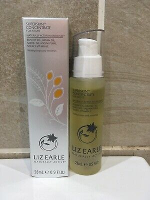 liz earle superskin concentrate for night 28ml