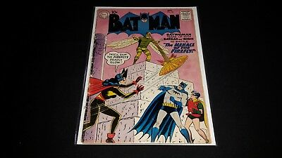 Batman #126 DC COMICS September 1959 1ST PRINT