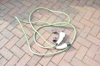Charging cable for Mitsubishi Outlander PHEV. 16/32A 5M cable