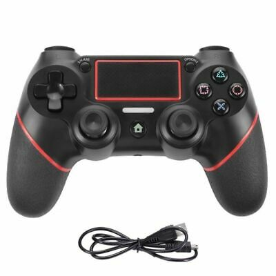 New DUALSHOCK4 Game-pad Wireless Bluetooth Controller for Sony PS4 Playstation 4