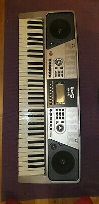 RockJam RJ-661 MultiFunction Keyboard