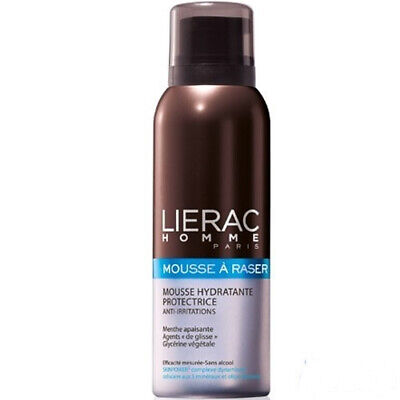 Lierac Homme mousse da barba 150ml