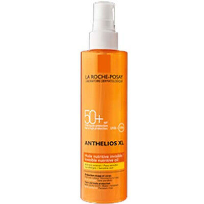 La Roche-Posay Anthelios XL olio spray spf50+ 200ml