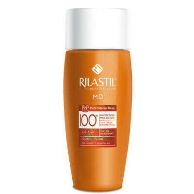 Rilastil sun MD 100+ fluido 75ml
