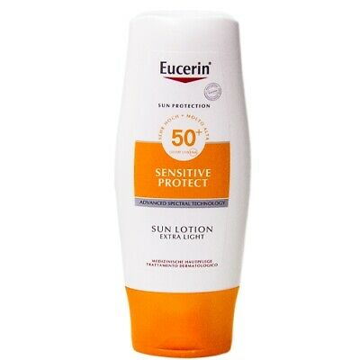 Eucerin Sun lotion SPF50 150ml