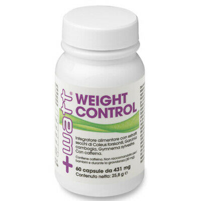 +watt Weight Control 60cps