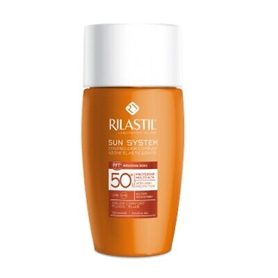 Rilastil Sun spf50+ water touch 50ml