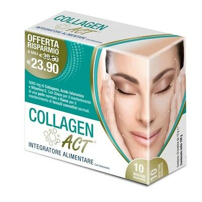 ACT Collagen 10 buste