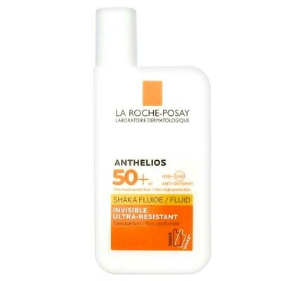 La Roche-Posay anthelios fluido spf50+ 50ml sp