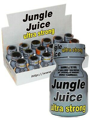 rush jungle juice ultra strong POPPER INCENSO  AMBIENTI SEX liquido sex toy