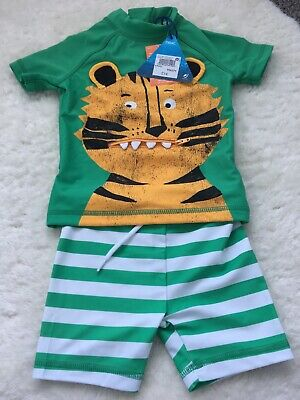 Baby Boys Swimwear 6-9 Months From Next