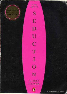 The Art of Seduction by Robert Greene - Ebook PDF Electronic Book