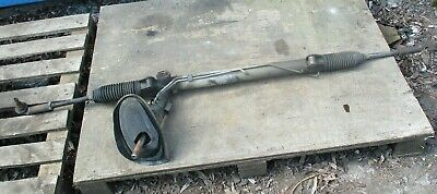 2006 Ford S-Max 2L Diesel Power Steering Rack