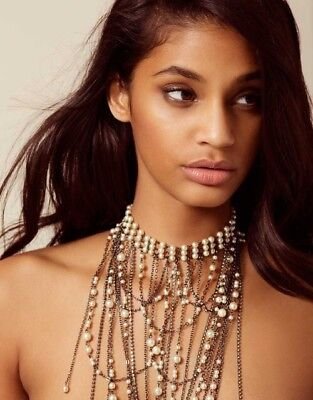Latest Collection Of Agent Provocateur Super Rare Lulu Choker Other Women's Intimates Clothing, Shoes & Accessories